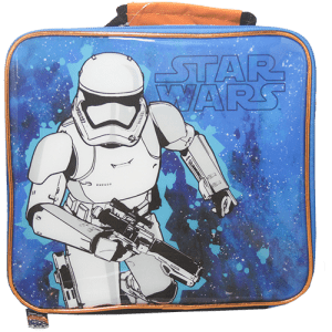 Star Wars Lunch Bag Image