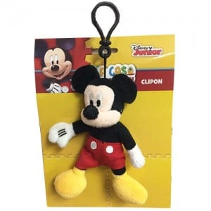 Mickey Mouse Clipon Image