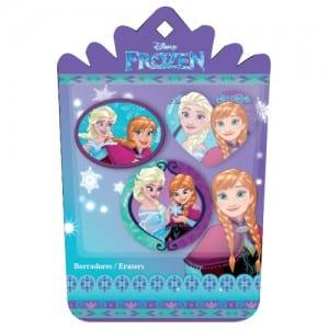 Frozen 3 PCs Eraser Image