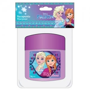 Frozen 2 Hole Sharpener Image