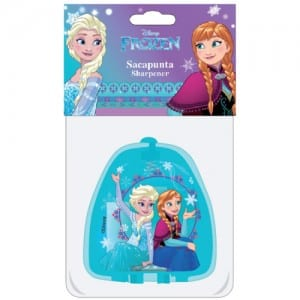 Frozen 3 Hole Sharpener Image