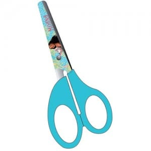 Moana 13cm Scissors Image