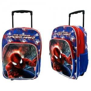 Spider-Man 2 Backpack Image
