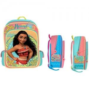 Moana 3D Backpack Image