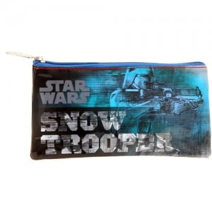 Star Wars Episode VII Pencil Case Image