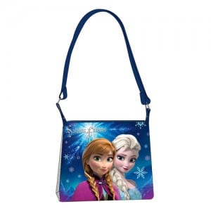 Frozen Elegant Purse Image