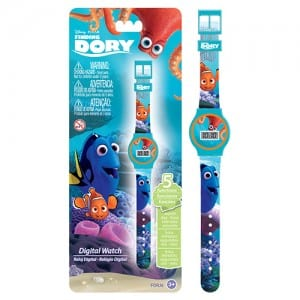 Finding Dory Digital Watch Image
