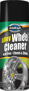 ALLOY WHEEL CLEANER Image