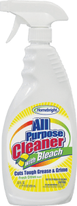 ALL PURPOSE CLEANER Image
