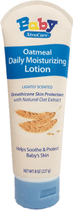 BABY OATMEAL LOTION Image