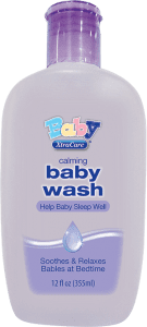 BABY WASH CALMING Image