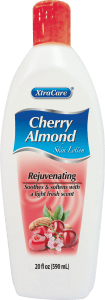 CHERRY ALMOND LOTION Image