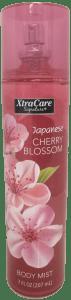 Body Mist Japanese Cherry Blossom Image