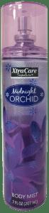 Body Mist Midnight Orchid Image