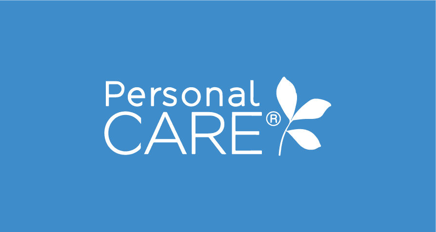 Personal Care - Blue