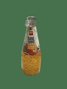 BASIL SEED COCKTAIL Image