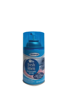 AUTOMATIC SPRAY- FRESH LINEN Image