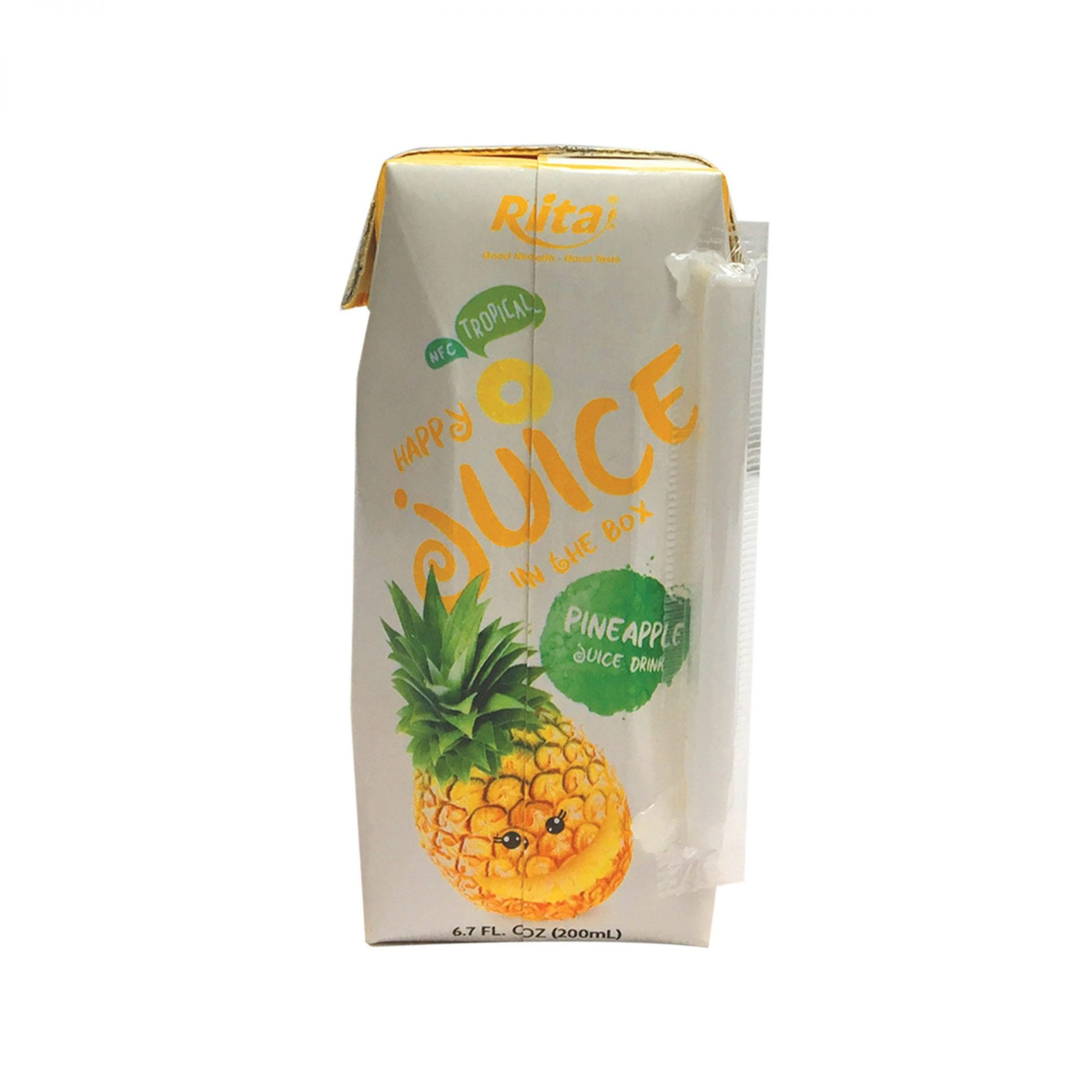 PINEAPPLE JUICE Image