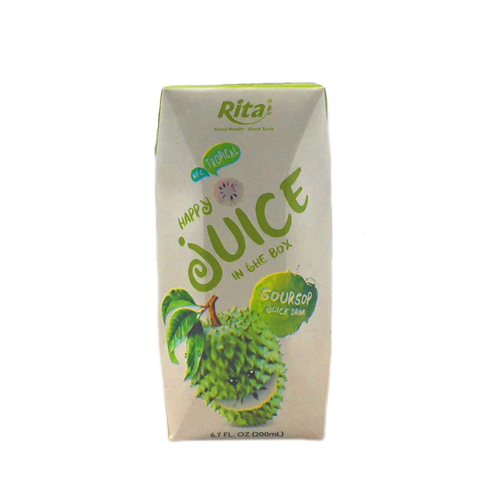 SOURSOP JUICE Image